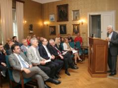 U HAZU održan okrugli stol 'Istine i zablude o reformi visokog obrazovanja'