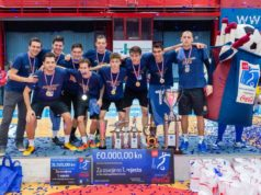MALI NOGOMET: Pobjednik Kutije šibica je ekipa Quattro Leones iz zagrebačke Dubrave