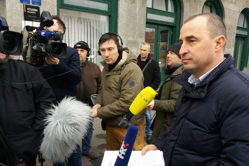 Nenad Matić: Moramo smanjiti bacanje hrane, a Vlada mora osigurati preradu biootpada!
