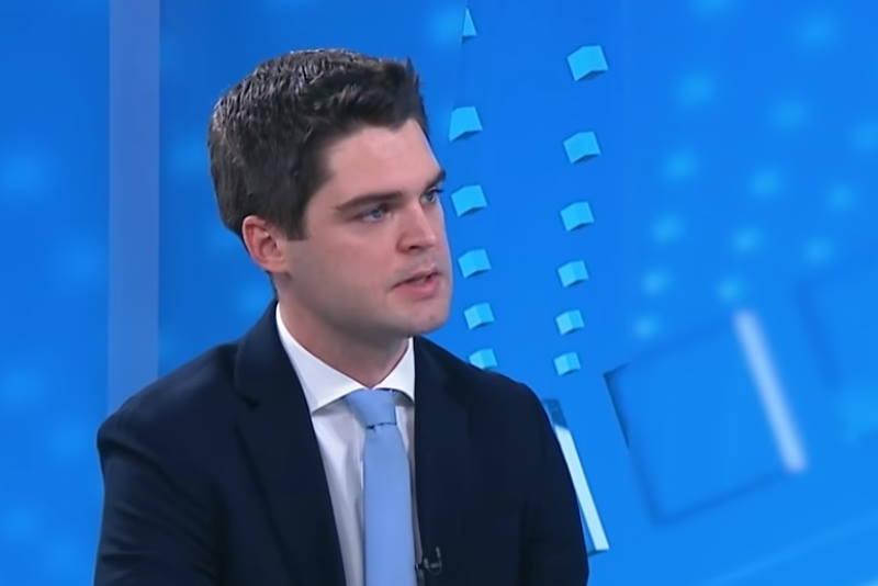 RESSLER ŠOKIRAO HDZ-ovce: Posinak Vladimira Šeksa javno se odrekao Plenkovića!? [VIDEO]