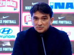 Zlatko Dalić objavio je popis za Dohu, novinari ga pitali o koronavirusu